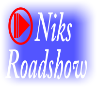 Niks Video Roadshow